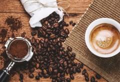Anunţ important pentru milioane de oameni: S-a inventat cafeaua TRANSPARENTĂ