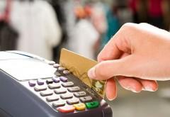 Proiect de hotărâre: Comercianţii şi instituţiile publice, OBLIGATE să accepte plata cu cardul