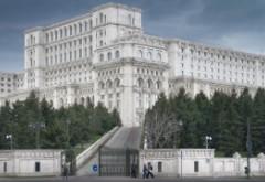Palatul Parlamentului primeste 5.000 de euro/ora pentru filmari la pelicula horror The Nun