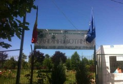 Investiţie UNICAT la Grădina Botanică Bucov. Despre ce este vorba
