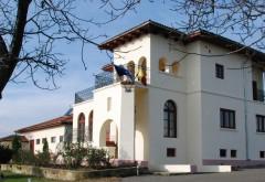 Producătorul de vin Tohani introduce în circuitul turistic un vechi conac şi investeşte într-un spa lângă cramă
