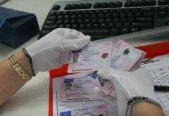 Aplicaţia online de preschimbare a permiselor, funcţională de azi. CUM o puteţi UTILIZA
