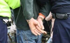 Reţinut de poliţiştii din Câmpina, după ce a dat spargere la o firmă