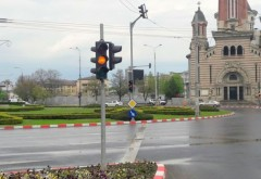Avem sau nu nevoie de semafoare in rondul de la Catedrala? Primaria crede ca NU