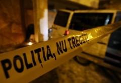 Femeie găsită moartă pe o stradă din Mizil