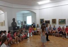 Vacanţă la muzeele din Prahova. La ce activităţi îţi poţi înscrie copilul