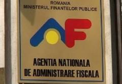 Sistemul care conectează băncile la baza de date ANAF nu mai funcționează