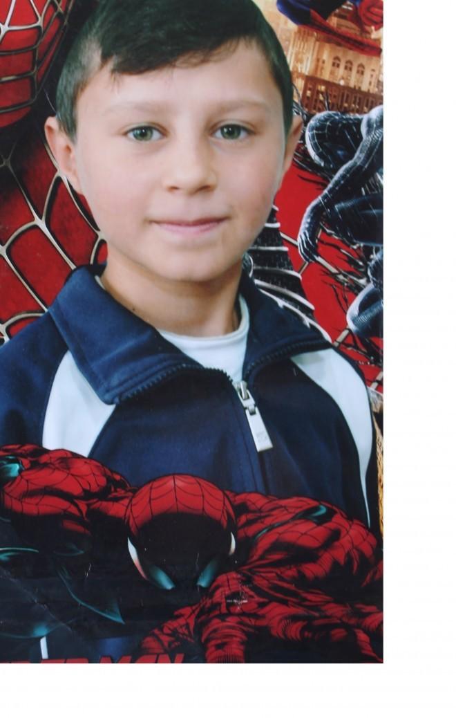 Băieţelul de 11 ani, dispărut din Starchiojd, găsit la Galaţi