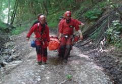 TRAGEDIE în Bucegi! Un turist a fost găsit MORT