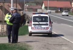 Inalta Curte de Casatie si Justitie: Polițiștii locali nu au dreptul să amendeze șoferii în trafic