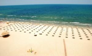 ATENȚIE, turiști! Acestea sunt cele mai periculoase plaje de pe litoral