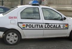 Romi prinşi în flagrant la furat de poliţiştii locali din Ploieşti