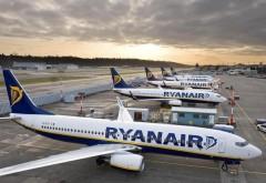 Compania aeriană low-cost Ryanair a anunţat o nouă promoţie. Unde puteţi călători cu 20% reducere