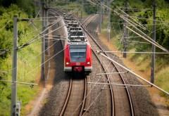 Temperaturi de 50 de grade pe calea ferată! Cum circulă trenurile