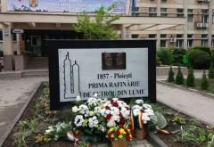 Fascinanta poveste a primei rafinării din România. Eveniment dedicat Prahovei-Capitala Mondiala a Petrolului, organizat la Constanta