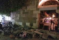 ANUNȚUL MAE despre turiștii români din Turcia și Grecia, după cutremurul puternic de azi noapte
