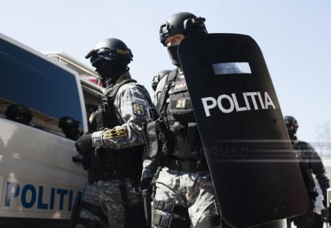 Un tânăr suspectat că a omorât cu un pumn în gât un prahovean cu care a avut un conflict, găsit de către poliţişti după 12 ore de căutări