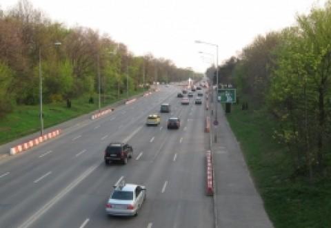 CARAMBOL pe autostrada spre mare: NU SE CIRCULĂ, coloană de mașini de câțiva kilometri