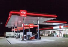ETU  a deschis o noua benzinărie pe DN1, la km 68, în apropiere de Ploiești