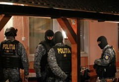 ALERTA/ Politistii au dat buzna peste camatarii din Ploiesti si Plopeni