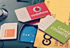 Lovitura pentru Orange si Vodafone! O noua companie lanseaza abonamentele de la 2 euro/luna
