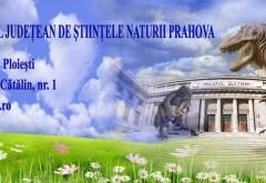 Incep cursurile de vara la Muzeul Judetean de Stiintele Naturii Prahova. Vezi aici TEMATICA