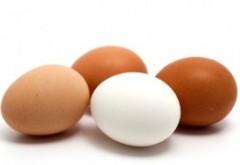 ALERTĂ / 1.000 de kg de ouă CONTAMINATE cu Fipronil au ajuns în România: Zona țării în care au fost depistate
