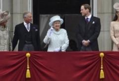 ANUNȚ ISTORIC - Regina Marii Britanii se RETRAGE: Kate și Wiliam vor deveni rege și regină
