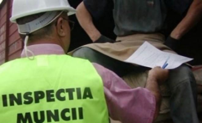 Ce au descoperit inspectorii ITM la fabrica Unique Clothing Paulesti