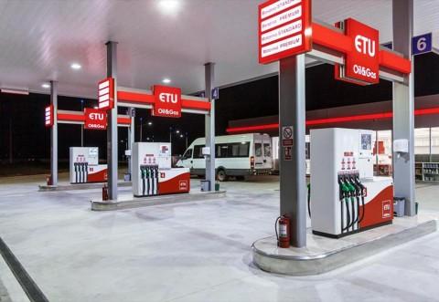 La benzinăriile ETU se poate plăti acum şi cu Bitcoin și mobilpay Wallet