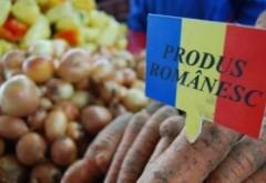 Produsele romanesti, mai aproape de rafturile marilor retaileri. Solutia UE