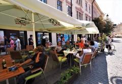 Avertizare de caniculă! Weekend calduros inclusiv in Prahova