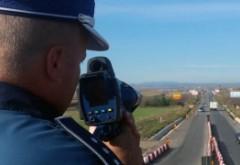 Incredibil! Poliția Locală a amendat o mașină cu radar a Poliției Rutiere