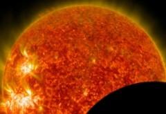 Premieră MONDIALĂ, luni: Eclipsa totală de Soare va fi transmisă live! Cum va fi posibil acest lucru