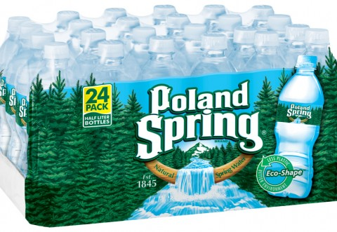 Scandal de proporții! Nestle, acuzat că ar fi vândut apă de la robinet în ultimii 10 ani