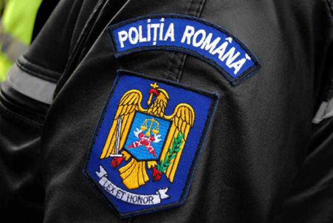 Prahova, ÎMPÂNZITĂ de poliţişti! Află de ce