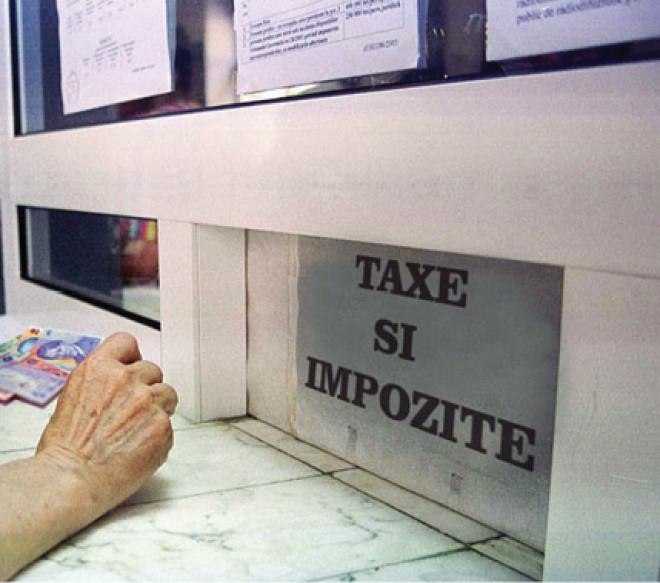 30 septembrie, termenul pana la care va puteti plati taxele si impozitele, fara penalizari