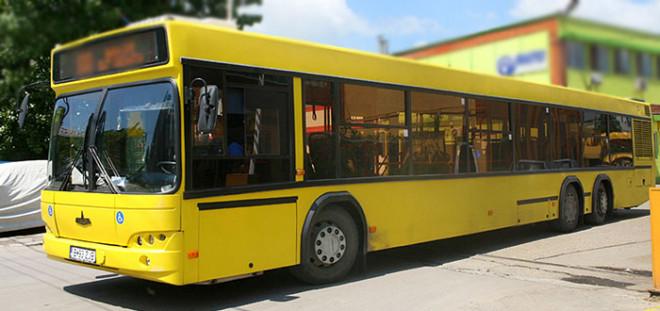 TCE asigura transportul ploiestenilor in Parcul Bucov, la