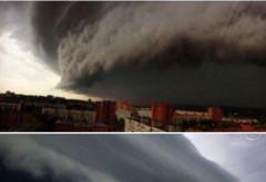 ULTIMA ORA! Schimbare majora a vremii! Furtuna loveste Romania! Meteorologii au facut anuntul