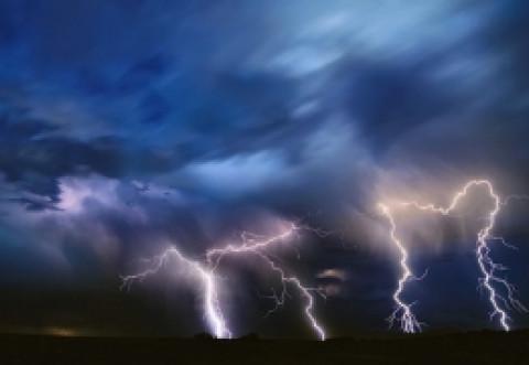 UPDATE - ANM a extins alerta de furtună pentru mai multe zone