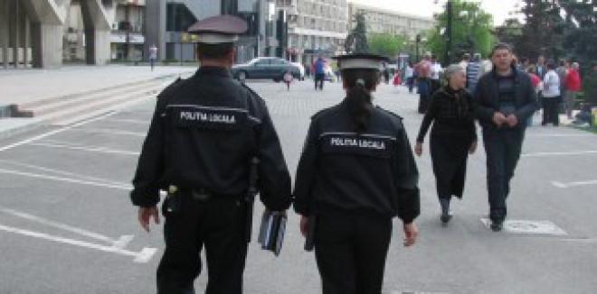Actiuni ale Politiei Locale Ploiesti, in ultima saptamana. Amenzi totale de 40.000 de lei