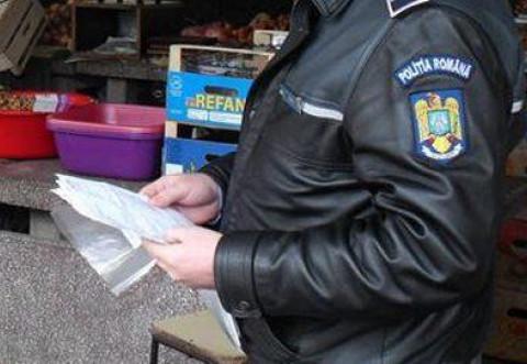 Administratori de societăți comerciale, în vizorul polițiștilor din Vălenii de Munte