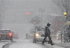 ALERTĂ! Vin NINSORILE: Ce prognoză meteo au dat specialiștii