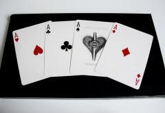 Relaxare şi distracţie la jocuri de cazino online (P)