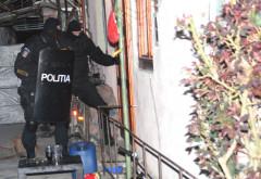 Perchzitii in Prahova, la grupare de hoti din societati comerciale