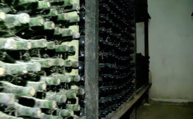 ANAF vinde 11.000 de sticle de vin de lux. O sticlă poate ajunge la 500 de euro
