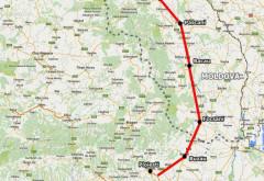 Drumul de mare viteză Ploieşti-Buzău, în faza licitaţiei pentru proiectare