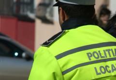 Poliția Locală Ploiești, controale de amploare in municipiu. Amenzi URIASE