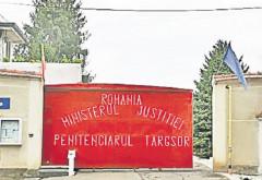 Cinci deținute de la Penitenciarul Târgșor au fost eliberate condiționat, conform noii legi