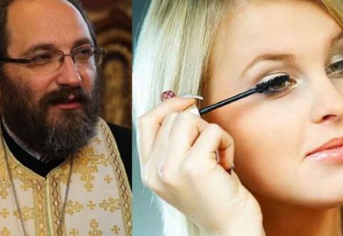 Ce spune parintele Necula despre femeile care se machiaza: este pacat sau nu?